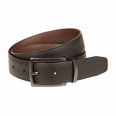 Nike Black/Brown Reversible Belt