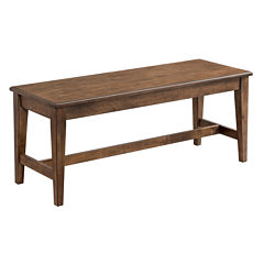 Dining Possibilities Bench