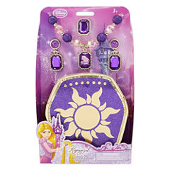 Disney Girls Rapunzel Dress Up Accessory