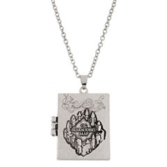 Universal Harry Potter Womens Pendant Necklace