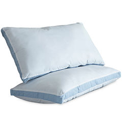 Quilted Sidewall Firm Pillow