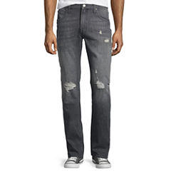 Arizona Stretch Slim Fit Jeans