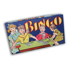 Perisphere & Trylon Bingo
