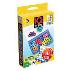 Smart Toys and Games IQ Steps