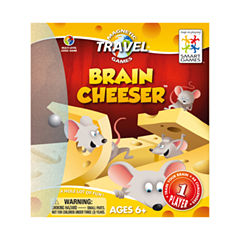 Smart Toys and Games Brain Cheeser