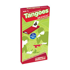 Smart Toys and Games Tangoes Brainiac