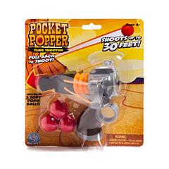 Hog Wild Pocket Popper - Sling Shooter