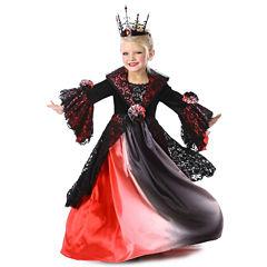 Valentina  the Vampire Child Costume