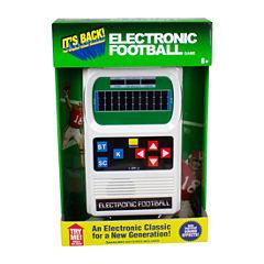 Basic Fun Electronic Football Game