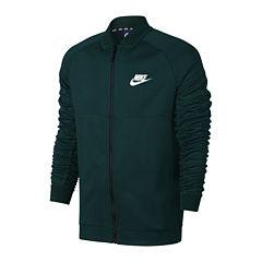 Nike AV15 Fleece Fullzip