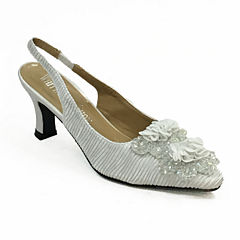 Whittall & Shon Fortuny Womens Pumps