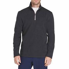 IZOD Advantage Performance Quarter-Zip Sweater Fleece