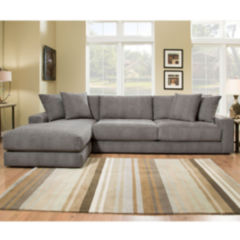 Living Room Furniture Sectionals sectionals view all living room furniture for the home - jcpenney