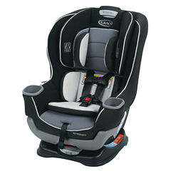 Graco® Extend2Fit Convertible Car Seat