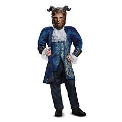 Buyseasons Beauty And The Beast 4-pc. Dress Up Costume Girls
