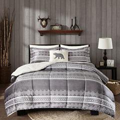 Woolrich Anderson Comforter Set