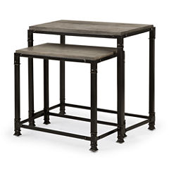 Madison Park Arun Nesting Tables