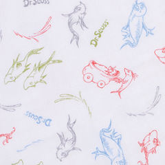 Trend Lab Dr. Seuss Blanket - Unisex