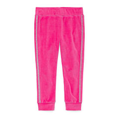 City Streets Pull-On Pants Girls
