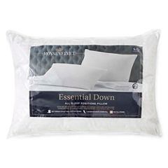 Royal Velvet® Essential Down Pillow
