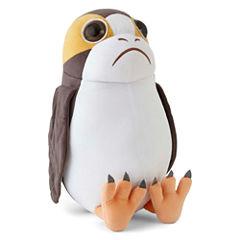 Porg Star Wars Stuffed Animal