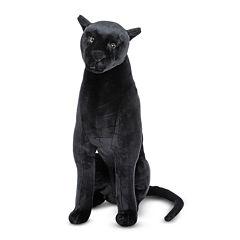 Melissa & Doug® Panther - Plush