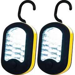 Stalwart™ Set of 2 LED Work Lights