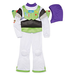 Disney Collection Buzz Lightyear Costume - Boys 2-10