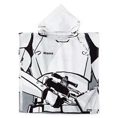 Star Wars® Stormtrooper Hooded Poncho Towel