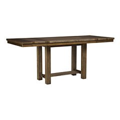 Signature Design By AshleyR Krinden Counter Height Table