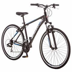 Schwinn GTX 1 700c Mens Hybrid Cross-Commuter Bike