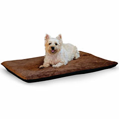 K & H Manufacturing Ortho-Thermo Pet Bed