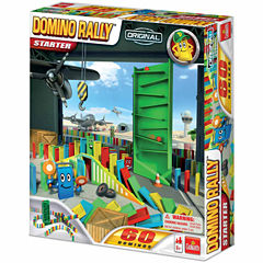 Goliath Domino Rally Starter