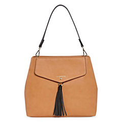 Liz Claiborne Clemintine Shoulder Bag