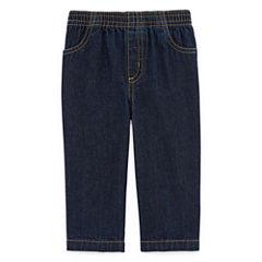 Okie Dokie Pull-On Pants