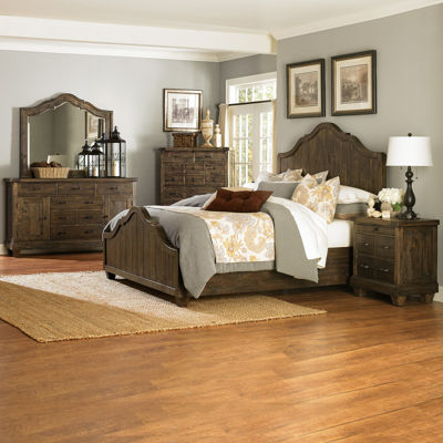 Delightful Nashville Bedroom Collection