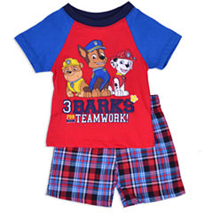 2-pc. Paw Patrol Short Set Infant Boys