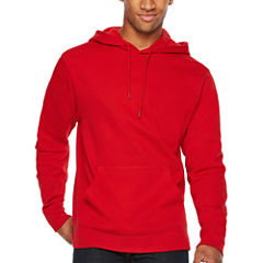 City Streets Long Sleeve Fleece Hoodie