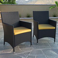 Corliving 2-pc. Conversational Chair