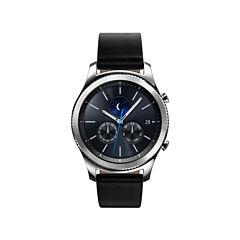 Samsung Gear S3 Classic Black Smart Watch