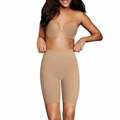 Maidenform Cover Your Bases Smoothtec™ Firm Control Thigh Slimmers - Dm0035