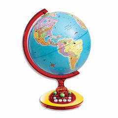 Educational Insights GeoSafari® Jr. Talking Globe™ Junior