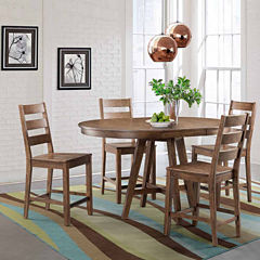 Round Extendable Dining Room Tables For The Home - JCPenney
