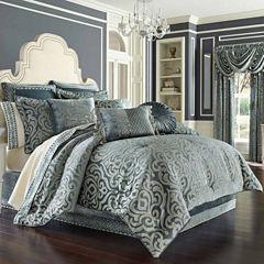 Queen Street Sarah 4-pc. Comforter Set & Accessories