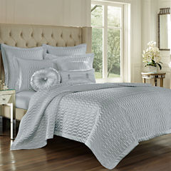 Five Queen Courts Saranda 4-pc. Coverlet Set
