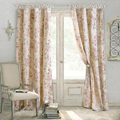 Elrene Annalise Tab-Top Curtain Panel