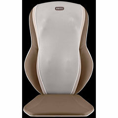 HoMedics® Triple Shiatsu Massage Cushion with Heat