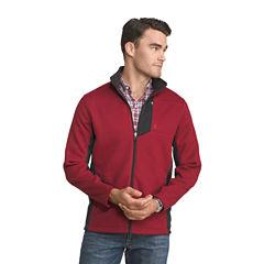 IZOD Advantage Performance Shaker Fleece Jacket