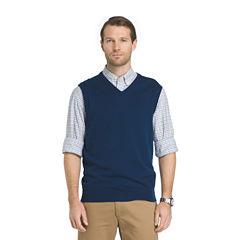 IZOD V-Neck Sweater Vest