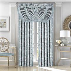 Queen Street Mateo Rod-Pocket Curtain Panel